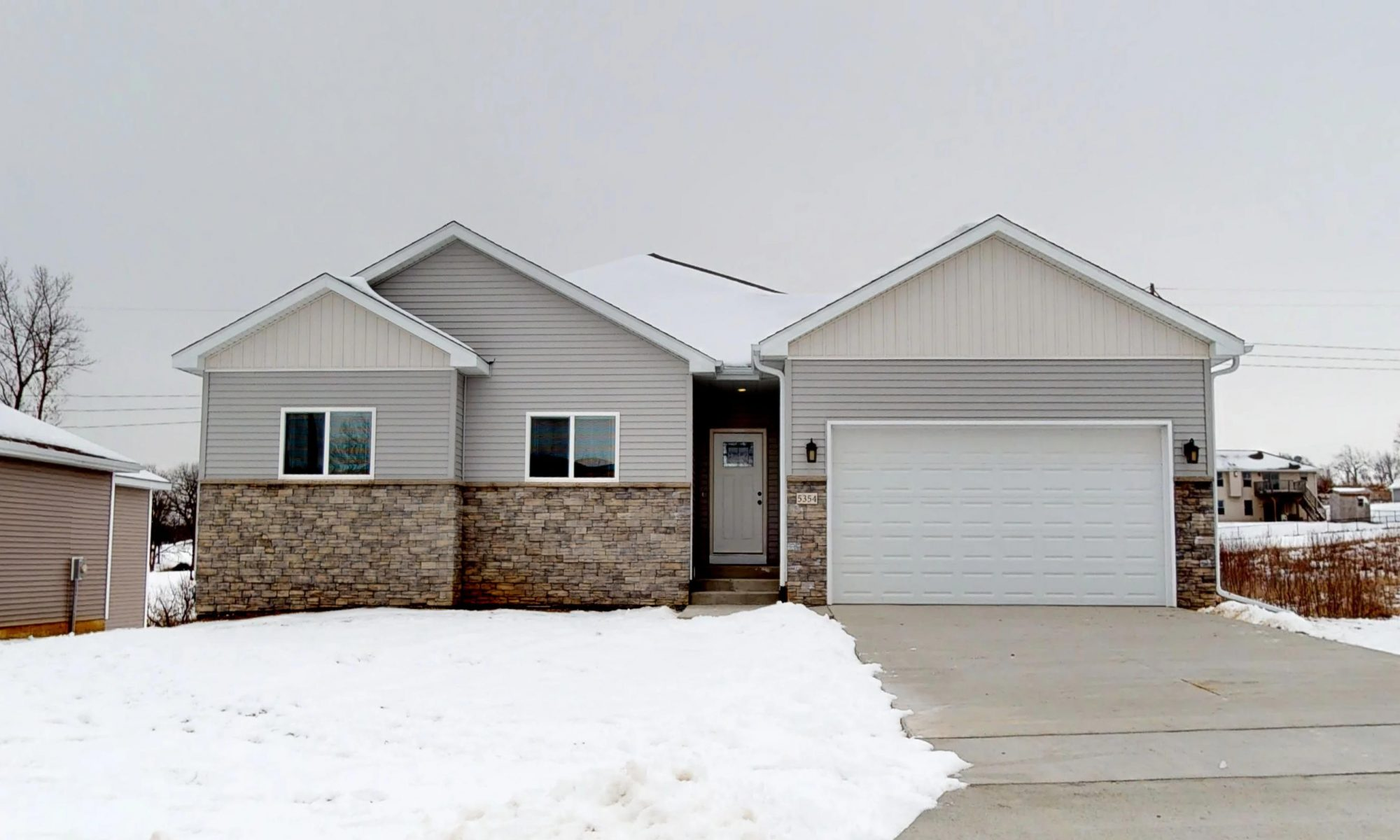 Rental House in Pleasant Hill